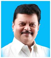 Hon'ble Shri.Abasaheb Mohanrao Patil