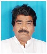 Hon'ble Shri.Anantrao Daulatrao Deshmukh