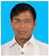Hon'ble Shri.Tryambakrao Shrirangrao Bhise