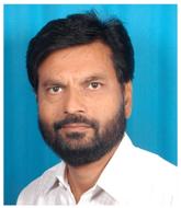 Hon'ble Shri.Sangram Dhondiba Matekar