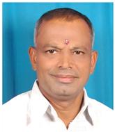 Hon'ble Shri.Sambhaji Ramkishan Pachabhai