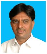 Hon'ble Shri.Yeshwantrao Ganpatrao Patil