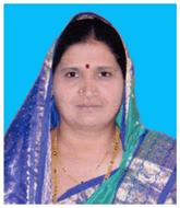 Hon'ble Shrimati.Vashalibai Panditrao Mane
